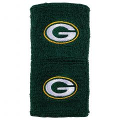Green Bay Packers Team Wristbands