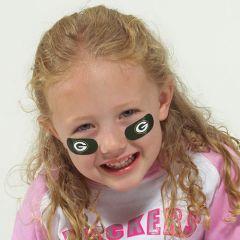 Green Bay Packers Eye Strips