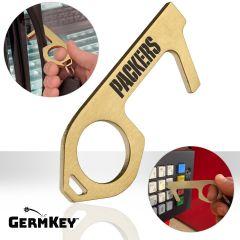 Packers GermKey