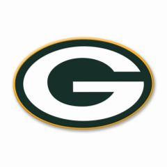 Packers Flexible Decal