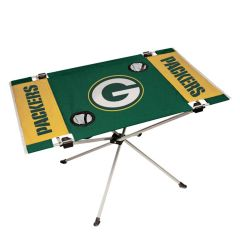 Packers End Zone Tailgate Table