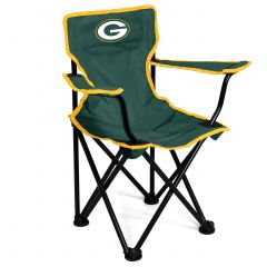 Green Bay Packers Toddler Chair