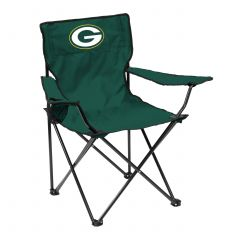 Packers Quad Tailgate Chair