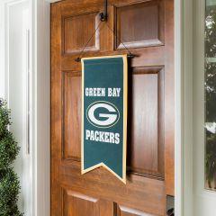 Packers 2-Sided Garden Flag Banner