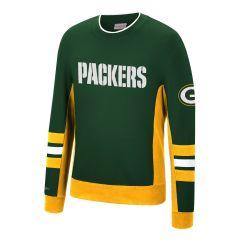 Packers Hometown Champs Fleece Crew