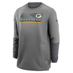 Packers Team Therma Coaches Crew