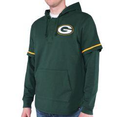 Packers '47 Lineman PO Fleece Hoodie