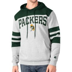 Packers Hail Mary Pullover Hoodie