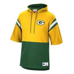 Packers Training Room Hoodie