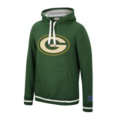 Packers Home Stretch Fleece PO Hoodie