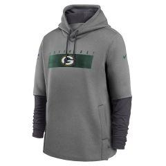 Packers Heavy Therma Hoodie