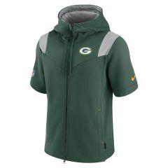 Packers Showout Full Zip Hoodie
