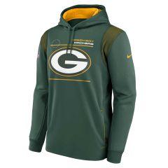 Packers Therma PO Hoodie