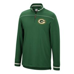 Packers Team Issued 1/4 Zip Pullover