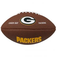 Green Bay Packers Mini Soft Touch Football