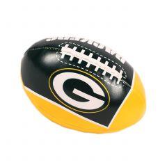 Green Bay Packers Quick Toss Softee Football