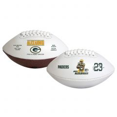 Packers Youth Playmaker #23 Mini Football