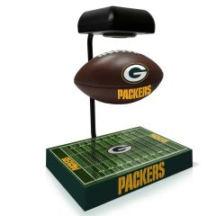 Packers Hover Football w/ Bluetooth Speaker