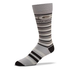 Packers Thin Thick Stripes Dress Sock