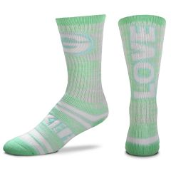Packers Womens Love Crew Sock