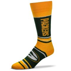 Packers Womens Marquis Addition Crew Sock
