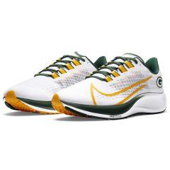 Packers Nike NFL Pegasus 37 Shoe
