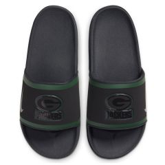 Packers Nike Off Court Slide