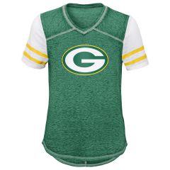 Packers Girls Team Spirit T-Shirt
