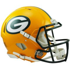 Green Bay Packers Speed Authentic Helmet