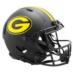 Packers Eclipse Alternate Speed Authentic Helmet