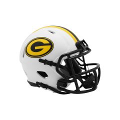 Packers Lunar Eclipse Speed Mini Helmet