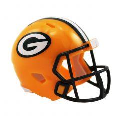 Green Bay Packers Speed Pocket Pro Helmet