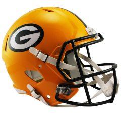 Green Bay Packers Speed Replica Helmet