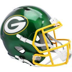 Packers Flash Speed Replica Helmet