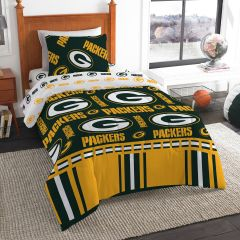 Packers Bed-In-A-Bag Set