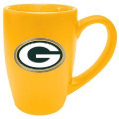 Packers Ceramic Bistro Mug