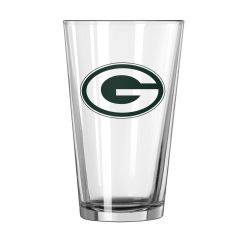 Packers Gameday Pint Glass