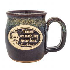 Packers Lombardi Leaders Cafe Mocha Mug