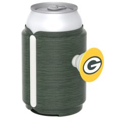 Packers PopThirst Can Holder