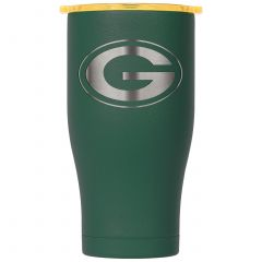 Packers Laser Etched Chaser Tumbler