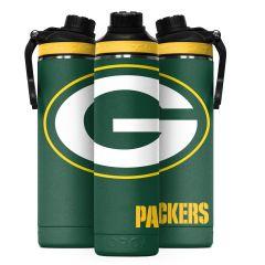 Packers Large Logo 22 oz. Hydra Water Bottle