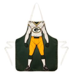 Packers Reversible Gameday Apron