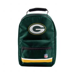 Packers Mini Backpack Cooler
