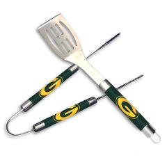 Packers BBQ Grill Utensil Set
