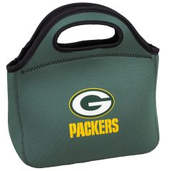 Green Bay Packers Klutch Lunch Bag