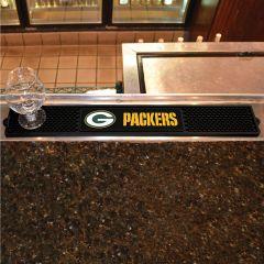 Green Bay Packers Drink Mat