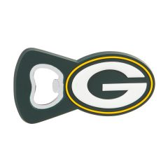 Packers Magnetic Bottle Opener