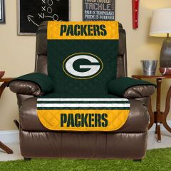 Green Bay Packers Recliner Protector