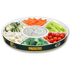 Green Bay Packers Party Platter