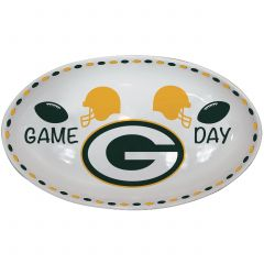 Green Bay Packers Game Day Platter